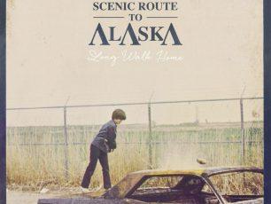 Scenic Route to Alaska, Long Walk Home, Edmonton music band, Canada, songs, arctic05, love is the ocean, younger, music album, CD, paysage et musique en Alaska, découverte musicale, groupe de musique, Rock