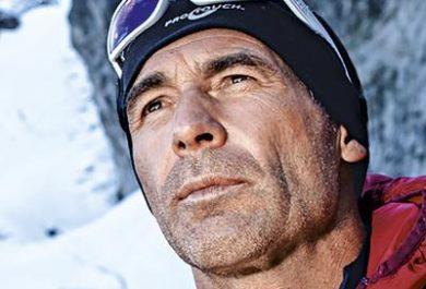 Vouloir toucher les étoiles, Mike Horn, livre polaire, exploration, aventurier, montagne, glacier, Arctic05, antarctique, dépassement de soi, la vie et ses défis, arctique