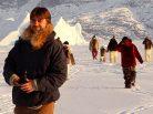 Jean-Michel Huctin, Ummannaq, Groenland, Inuits, Espaces des mondes polaires, Arctic05, conférence, à la découverte des Inuits d'hier et d'aujourd'hui, banquise, eskimaux