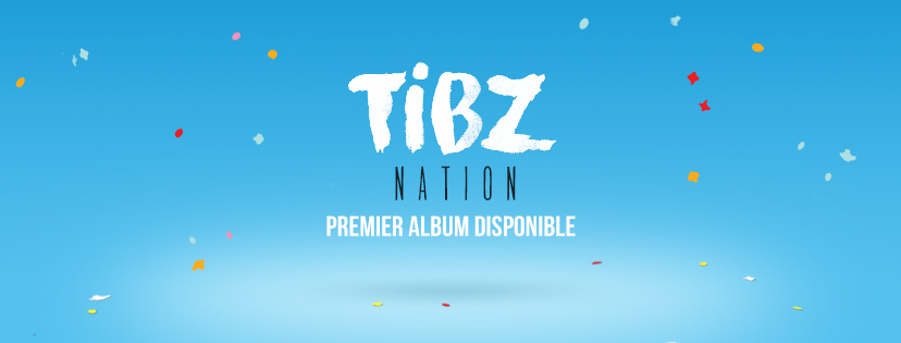 TIBZ, Nation, We are from the North, we came from the South, together value, Arctic05, music, bonheur, world, chanteur français