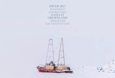 artistes en arctique, aasiaat, groenland, artists in the arctic, greenland, book, livre polaire, Arctic05, voilier Manguier, Art, dessin, peinture