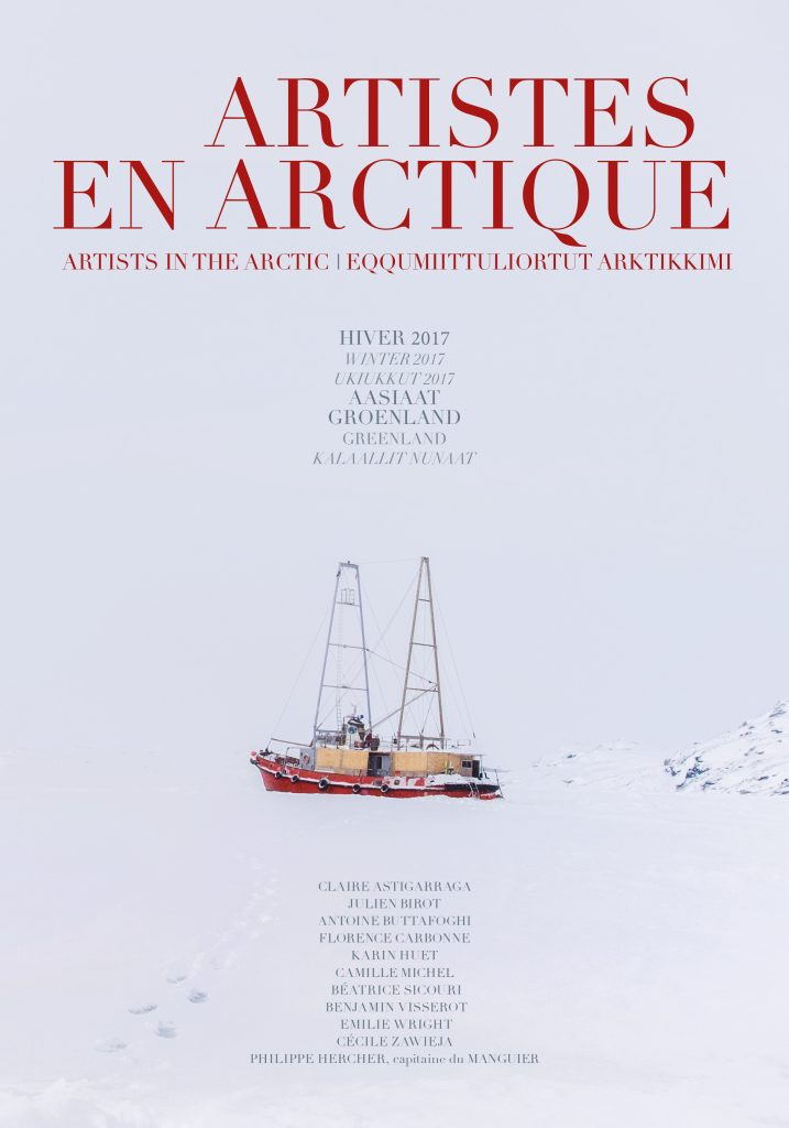 artistes en arctique, aasiaat, groenland, artists in the arctic, greenland, book, livre polaire, Arctic05, voilier Manguier, Art, dessin, peinture