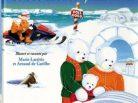 Baby,Pôle nord, jumeaux, toudouk, arctique, groenland, eskimaux, Arctic05, banquise, jumeaux, notre dame de beauring, éditions triomphe, livre polaire