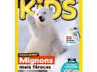 magazine national geographic kids fleurus presse decembre 2017, grand nord, ours polaire, Arctic05, rhinos, l'espace, neige, jeunesse, plantigrade