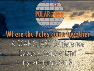 Arctic event, Polar 2018, Davos, Switzerland, Arctic, Antarctica, Conference, Arctic05, Where the Poles come together, Arctic Science Summit